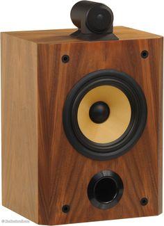 B Matrix 805 W Speakers Audiophile Bookshelf Floor Standing