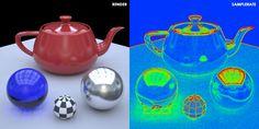 V-Ray Render Optimization Vray For C4d, 3ds Max Tutorials, Utah, 3d Tutorial, 3d Max, 3d Rendering, Tea Pots, 3d Printing, Training