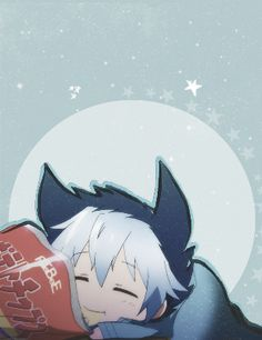 Kuro is so kawaii 😍😍 Servamp Anime, Chibi Anime, Anime Kawaii, All Anime, Neko Boy, Otaku, Tous Les Anime, Sleepy Ash, Happy Tree Friends