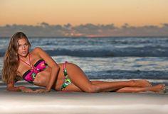Typhoon Beach bikini