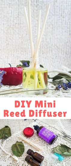 My number one tool for using essential oils at home is trough ultrasonic diffuser which generates really relaxing cool mist. But there are special places like bathroom or pantry which require constant odor control rather than occasional avalanche of concentrated scent.