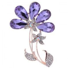 Brooches For Women: