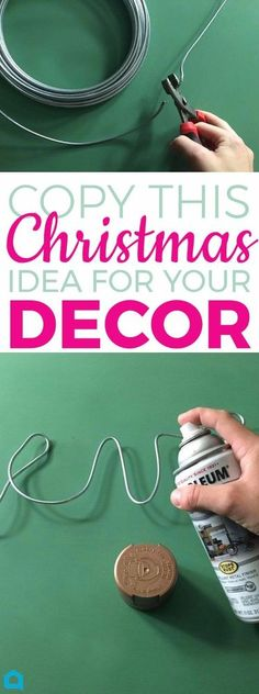 This is what your Christmas decor is missing!