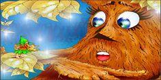 10 brevi racconti per bambini sulla natura