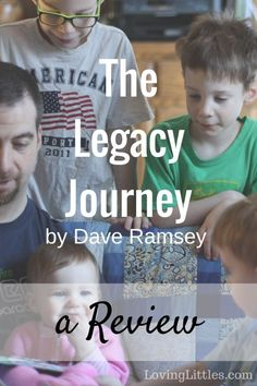 Have you ever considered your legacy? Dave Ramsey's newest book, The Legacy Journey, is an inspiring and sobering look at generational wealth. It includes wisdom about giving & investing, as well as practical tips for creating a healthy, lasting legacy. Business Money, Family Business, Total Money Makeover, Money On My Mind, Stories Of Success, Rich Dad, Dave Ramsey, Financial Tips, Sales And Marketing