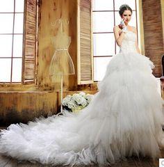 Brudklänning på nätet brudklänning 2014 nya brudklänning Change The World, Wedding Dresses, Blog, Beautiful, Fashion, Bride Dresses, Moda, Bridal Gowns, Fashion Styles