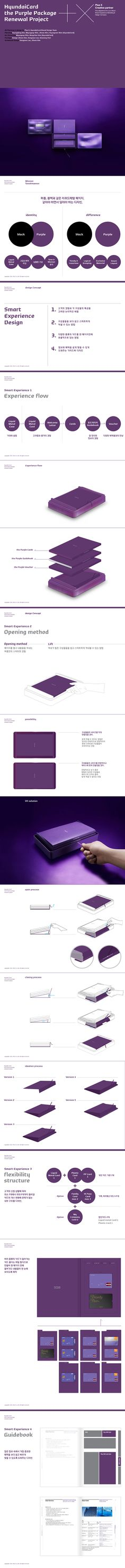 https://www.behance.net/gallery/7472645/HyundaiCard-the-Purple-Package-eXperience-Design-2011