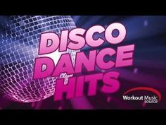 Aerobics Workout Music - Workout Music Source // Disco Dance Hits BPM) - Fitness & Diets : Move it Or Lose It source for fitness Motivation & News Music Mix, Dance Music, Best Workout Music, Exercise Music, You Should Be Dancing, Disco Songs, Italo Disco, Aerobics Workout, Latest Music