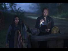"""Sleepy Hollow Season 2 Episode 2 """"The Kindred"""" 
