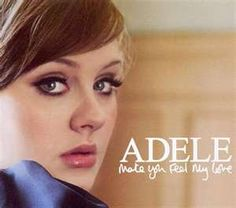 LOVE HER MUSIC!