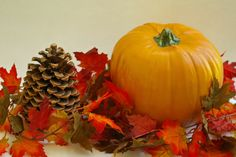 Office Decorating Ideas for Fall