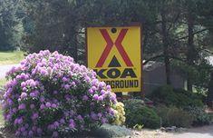 Lincoln City KOA | Camping in Oregon | KOA Campgrounds