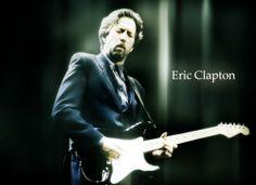 Eric Clapton Wallpaper - WallpaperSafari