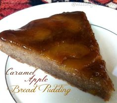 appl bread, caramels, breads, bread puddings, apple bread