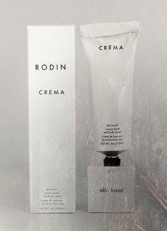 STIL INSPIRATION | Rodin crema - Slow Fashion house