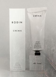 STIL INSPIRATION   Rodin crema - Slow Fashion house
