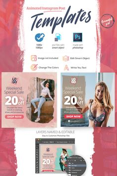 Photoshop Images, Instagram Fashion, Instagram Posts, Web Banner Design, Social Media Banner, Instagram Post Template, Very Well, Banners, Objects