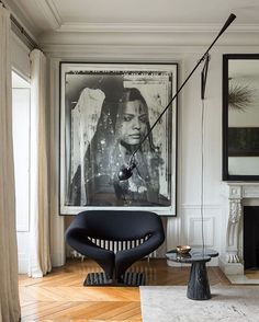 Paris apartment Emma Donnersberg Interiors @emmadonnersberg  #interiors…