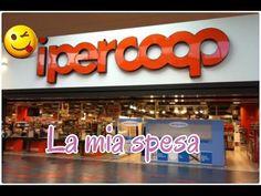 LA MIA SPESA DA IPERCOOP SUPER OFFERTE GRANDI SCONTI