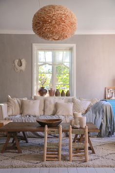AT2B6268 Living Room, Throw Pillows, Interior, Home, Boho Living, Bed, Pillows, Inspiration, Interior Inspo