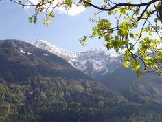 badhorsie65 - View from the Village Dellach im Drautal