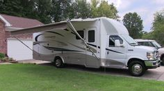 2013 Forest River Lexington 265ds class B gas motorhome...SOLD!  www.HelpSellMyRV.com Louisville Kentucky  502-645-3124
