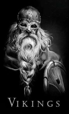 This store created for those person who love vikings. And if you are a viking lover then you can make order for a viking t shirt. Norse Pagan, Norse Mythology, Viking Drawings, Viking Warrior Tattoos, Viking Tattoo Sleeve, Viking Armor, Nordic Vikings, Mythology Tattoos, Viking Culture