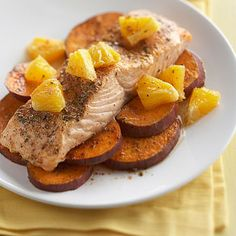 "Tip 9: Eat Foods With Omega-3s  Add omega-3 fatty acids, a type of polyunsaturated fat, to your diet for heart health and a boost in metabolism.        ""Omega-3 fats play a crucial role in fat-burning,"" Anne Kluze, M.D., says. Kulze recommends adding omega-3 rich foods as oily fish (think salmon or tuna), walnuts, dark leafy greens, or whole soy foods to your diet.        If including those foods in your diet isn't doable, consider a daily fish oil supplement."