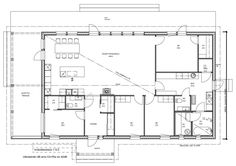 Humble Abode, Lego, New Homes, Floor Plans, Exterior, Flooring, How To Plan, Architecture, Building