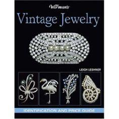 Vintage Faux Jewelry Resurgence | Buy Online Including Eisenberg