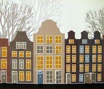 amsterdam advent calendar picture on VisualizeUs