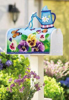 Unique Mailbox unique-mailbox.com