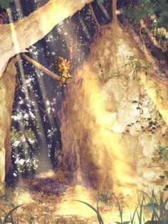 The Legend of Zelda: Majora's Mask, Skull Kid / 「スタルキッド」/「摩耶薫子」のイラスト [pixiv]