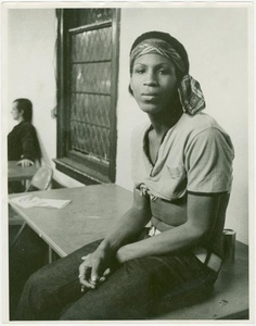 Marsha P. Johnson (born Malcolm Johnson) was one of the well known drag queens who led the fight for gay rights during the Stonewall Riots of 1969. After the success of the rebellion, Marsha P. Johnson and her friends formed S.T.A.R. – Street Transvestite Action Revolutionaries.