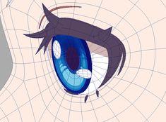 細部まで徹底的にこだわったキャラクター造形~中国と日本が連携して挑んだ最先端CGアニメ『崩壊3rd』PV『女王降臨』Vol.1 | 特集 | CGWORLD.jp Wolf Character, 3d Model Character, Character Modeling, Computer Animation, 3d Animation, Face Topology, Polygon Modeling, Body Reference Drawing, Hand Painted Textures