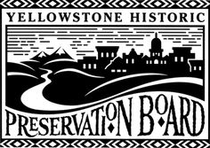 Yellowstone Historic Preservation Board-Tales Spun Along the Tracks: A History of Downtown Billings #history