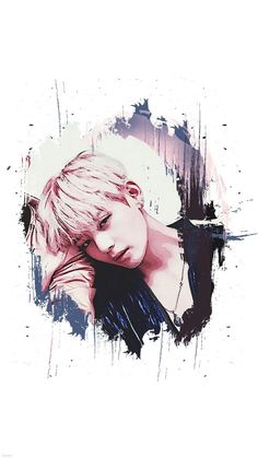 'WINGS' ART | V bts fanart