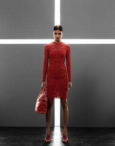 Online fashion retailer FORWARD by Elyse Walker hires Daniela Braga for its  latest editorial highlighting pre-fall designer apparel. d16d20bfccf