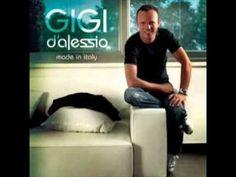Gigi D'Alessio - Parlarti e poi
