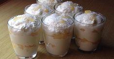 Ananas Kokos Creme Pudding, Food, Vegan, Pineapple Recipes, Pineapple Pie, Bakken, Eating Ice Cream, Icecream Craft, Custard Pudding