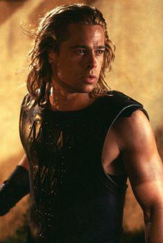 Brad Pitt | Troy Movie - Pictures
