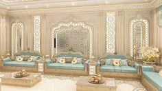 Palatial Majlis