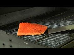 How to BBQ fish video article - All recipes UK