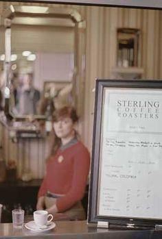 Sterling Coffee is my hands down fav. via @pdxfooddude