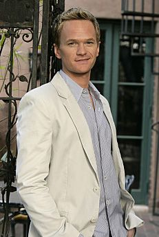 I love Neil Patrick Harris...