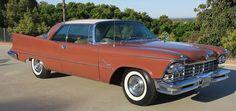 1957 Chrysler Imperial Crown for sale #1937230 - Hemmings Motor News