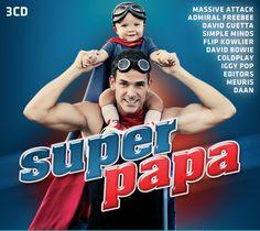 Super Papa © Alert Design & Advertising www.alert.be