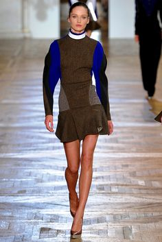 Stella McCartney | Fall 2012 Ready-to-Wear Collection | Style.com