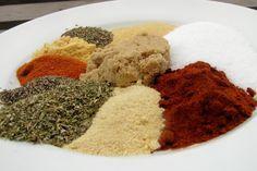 Rotisserie Chicken Rub Recipe - Food.com