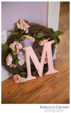 garden theme bridal shower   Garden Tea Themed Bridal Shower—DIY » Rebecca Crosby Photography